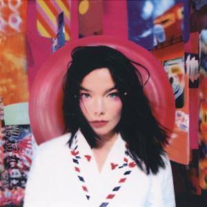 Post, Björk