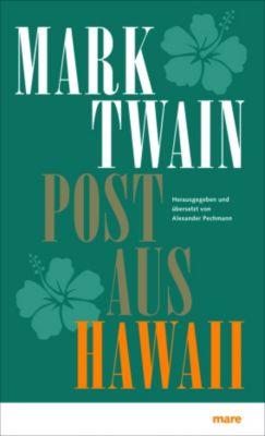 Post aus Hawaii, Mark Twain