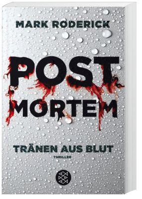 Post Mortem - Tränen aus Blut, Mark Roderick