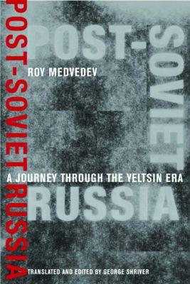 Post-Soviet Russia, Roy Medvedev