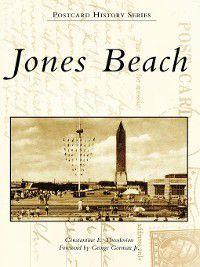 Postcard History: Jones Beach, Constantine E. Theodosiou
