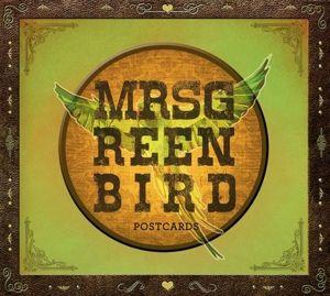Postcards, Mrs Greenbird