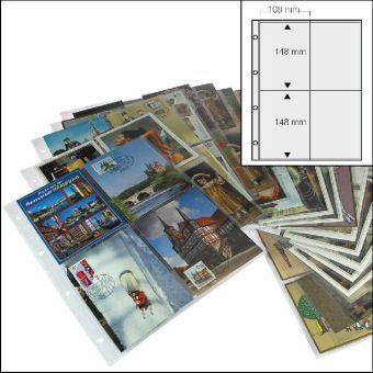 postkarten folienbl tter transparent bestellen. Black Bedroom Furniture Sets. Home Design Ideas