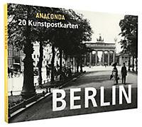 Postkartenbuch Berlin - Produktdetailbild 1