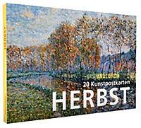 Postkartenbuch Herbst - Produktdetailbild 1