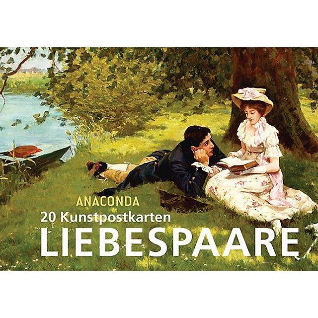 Postkartenbuch Liebespaare Buch Bei Weltbild De Online Bestellen