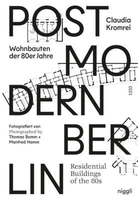 Postmodern Berlin - Claudia Kromrei pdf epub