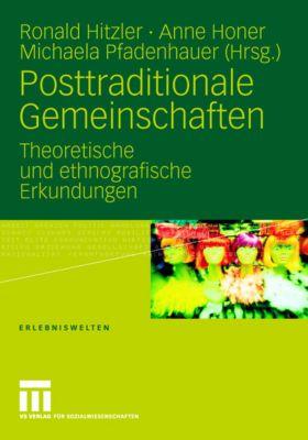 Posttraditionale Gemeinschaften
