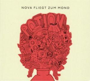 Potion, Nova Fliegt Zum Mond