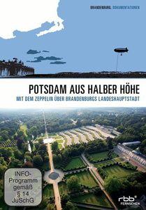 Potsdam aus halber Höhe, Diverse Interpreten