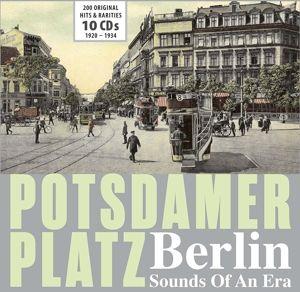 Potsdamer Platz, Various