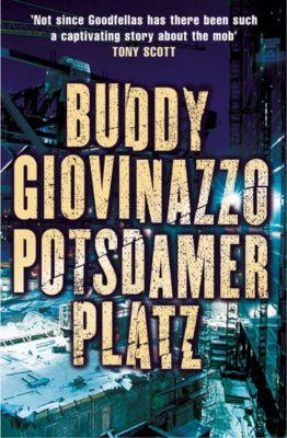 Cracktown Pulp Master 30 Deutsch Buddy Giovinazzo Belletristik Bücher
