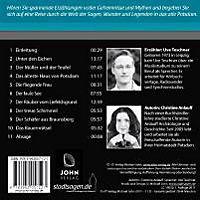 Potsdamer Sagen und Legenden, 1 Audio-CD - Produktdetailbild 1