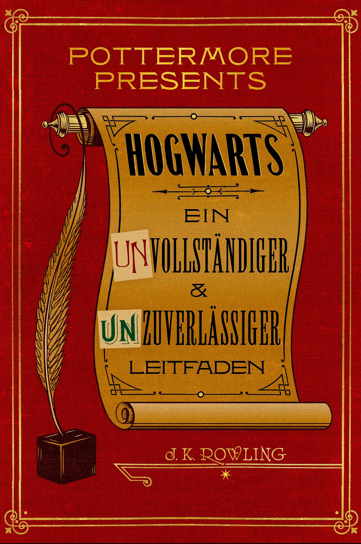 Pottermore Deutsch