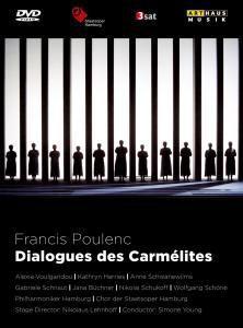 Poulenc, Francis - Dialogues des Carmélites, Georges Bernanos
