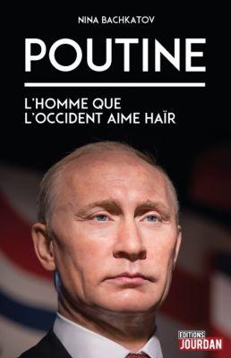 Poutine, Nina Bachkatov