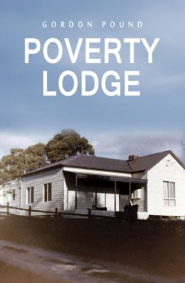 Poverty Lodge, Gordon Pound