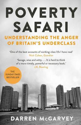Poverty Safari, Darren McGarvey