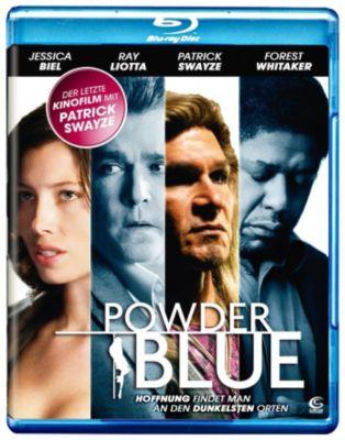 Powder Blue, Timothy Linh Bui, Stephane Gauger