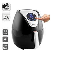 Power Air Fryer MediaShop - Produktdetailbild 1