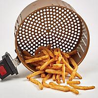Power Air Fryer MediaShop - Produktdetailbild 6