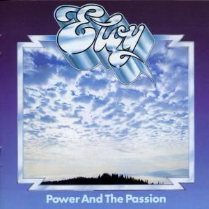 Power And The Passion, Eloy