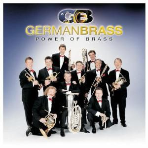 Power Of Brass, German Brass