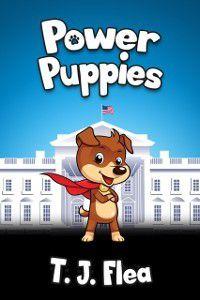 Power Puppies, TJ Flea