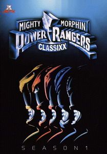 Power Rangers - Mighty Morphin Power Rangers Classixx - Season 1, Power Rangers Classixx