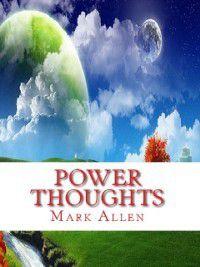 Power Thought, Mark Allen