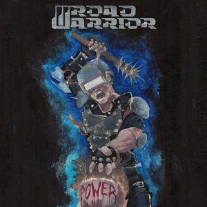 Power (Vinyl), Road Warrior