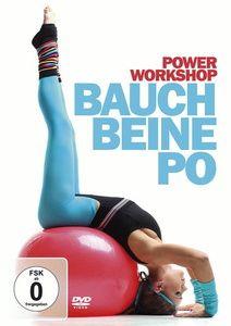 Power Workshop - Bauch, Beine, Po, Special Interest