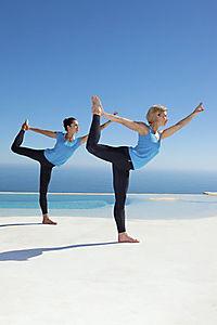 Power Yoga für Bauch Beine Po - Produktdetailbild 1