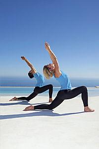 Power Yoga für Bauch Beine Po - Produktdetailbild 2
