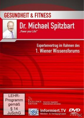 Power your life!, Michael Spitzbart