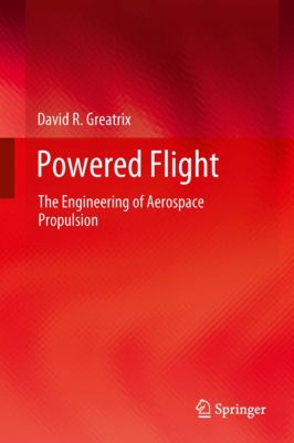 Powered Flight, David R. Greatrix