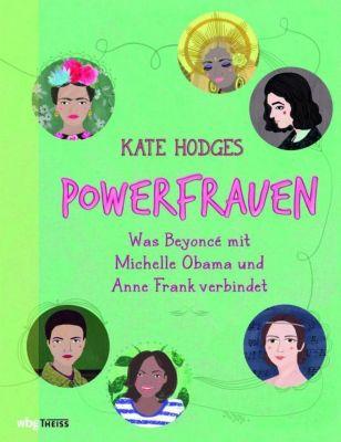 Powerfrauen - Kate Hodges |