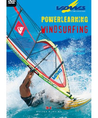 Powerlearning Windsurfing, Robby Naish