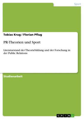 PR-Theorien und Sport, Tobias Krug, Florian Pflug