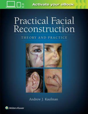 Practical Facial Reconstruction, Andrew Kaufman