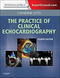 textbook of clinical echocardiography pdf
