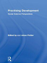 Practising Development