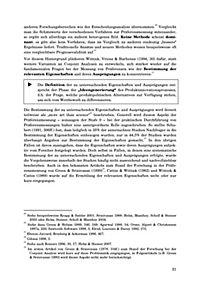 Präferenzmessung - Produktdetailbild 7
