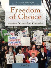Praeger on American Political Culture: Freedom of Choice, Jim Carl