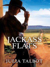 Prärie Cowboys: Jackass Flats (Deutsch), Julia Talbot
