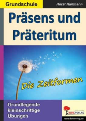 Präsens und Präteritum, Horst Hartmann