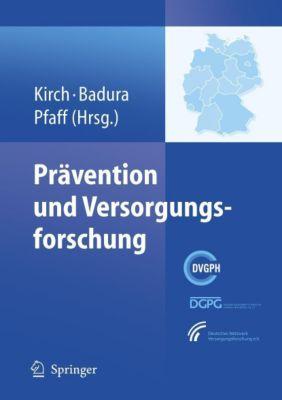 Prävention und Versorgungsforschung