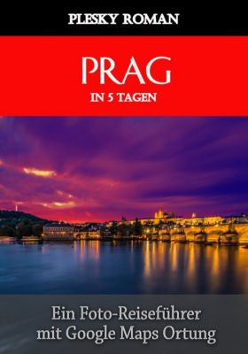 Prag in 5 Tagen, Roman Plesky