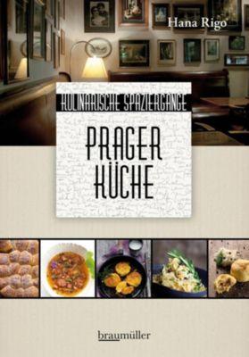 Prager Küche - Hana Rigo |