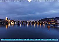 Prague - A Magical City (Wall Calendar 2019 DIN A4 Landscape) - Produktdetailbild 3
